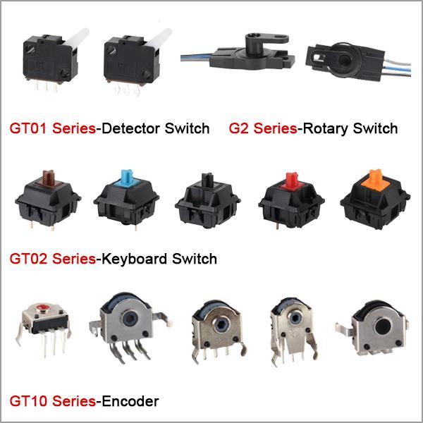 interruptor mecànic -