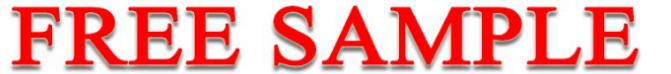 Vi kan give gratis prøve af Nylon pa6 pa66.png
