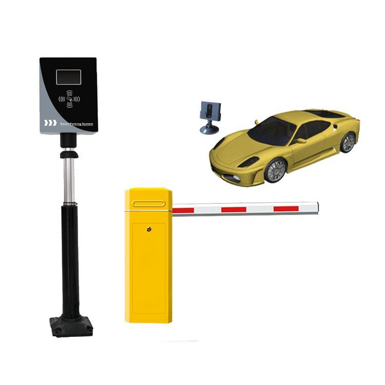 Parkplatzsystem