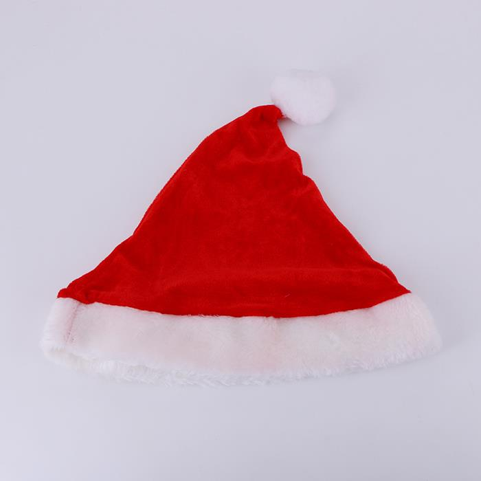 Cute Santa Hat Christmas Accessories  .JPG