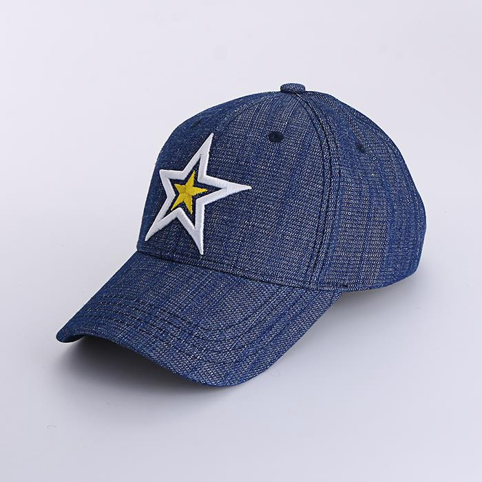 Summer Cool Mesh Baseball Adjustable Caps Hats.jpg