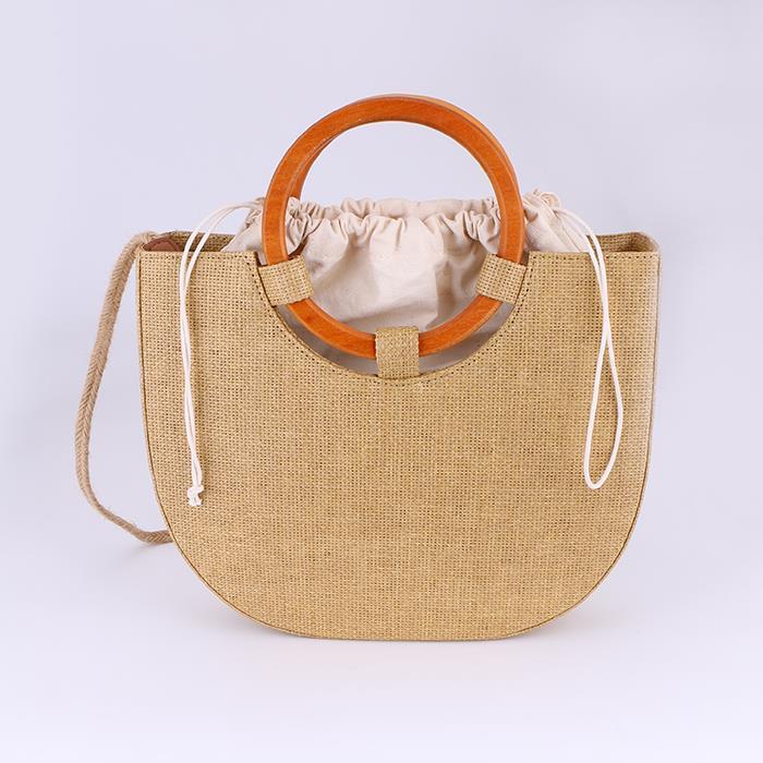 Vintage handmade weave linen bag.jpg
