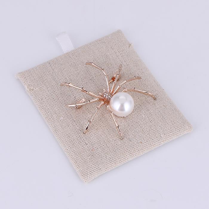 Elegant Spider Pearl Brooch.jpg