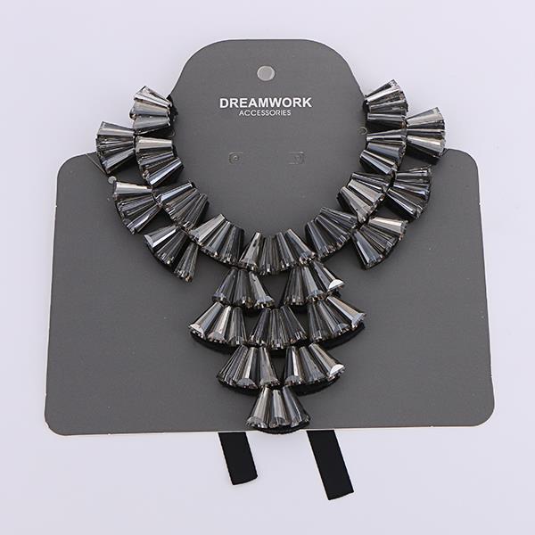 Luxury Crystal Handmade Geometric Necklace.jpg