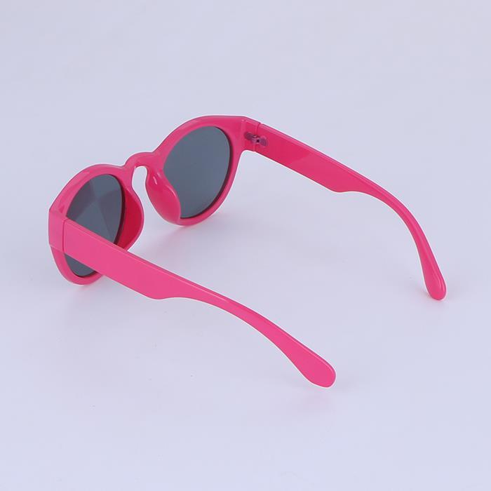 Round frame UV protection sunglasses.JPG