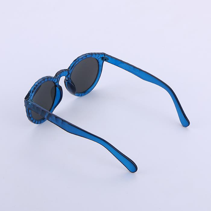 Vintage Cat Eye EyeWear Brand Sunglasses .JPG