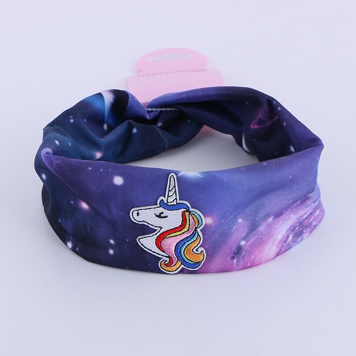 Dream Unicorn Elastic Hairband.jpg