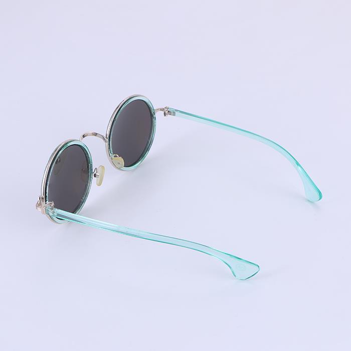 Rock vintage punk metal frame sunglasses.JPG