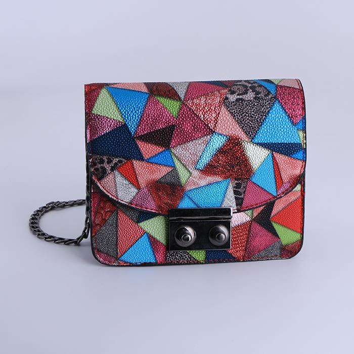 Trendy Small Women Bags PU leather Messenger Bag Mini Shoulder Bag .JPG