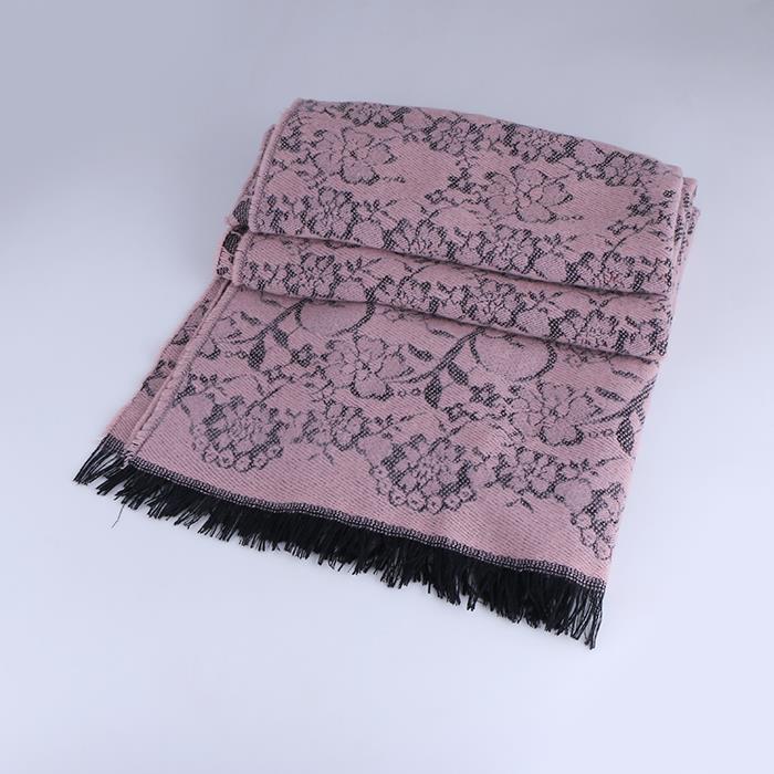 Vintage Women's Fashion Winter Warm Knitted Wrap Shawl Scarves.JPG