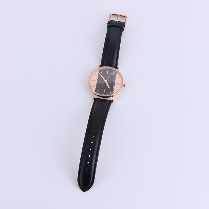 Classic Quartz Men Women Bluetooth Smart Watch