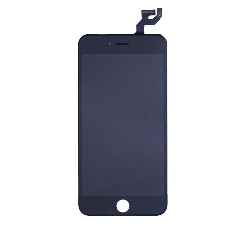 iphone 6s plus screen black.JPG