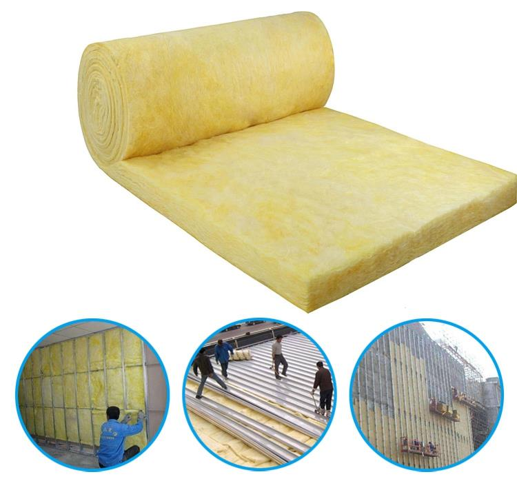 Glass wool acoustic insulation blanket.jpg
