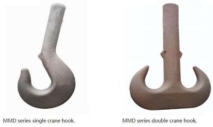 3.2t-2000t Crane Hook