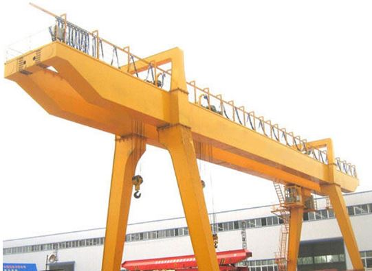 hook block for bridge crane