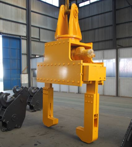 steel coil lifting equipment