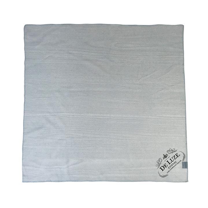 Company Logo Design Square Scarf Silk Chiffon Scarf (1)