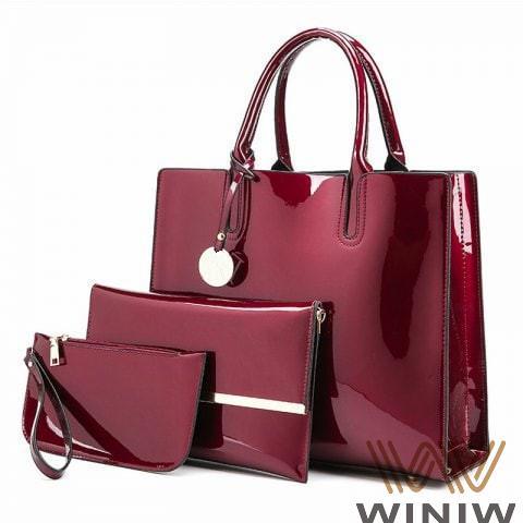 Handbag Patent Leather