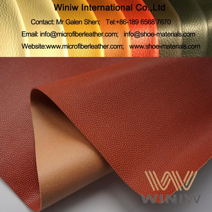 PU Leather For Basketball
