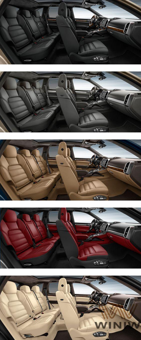 Automotive Eco-Leather