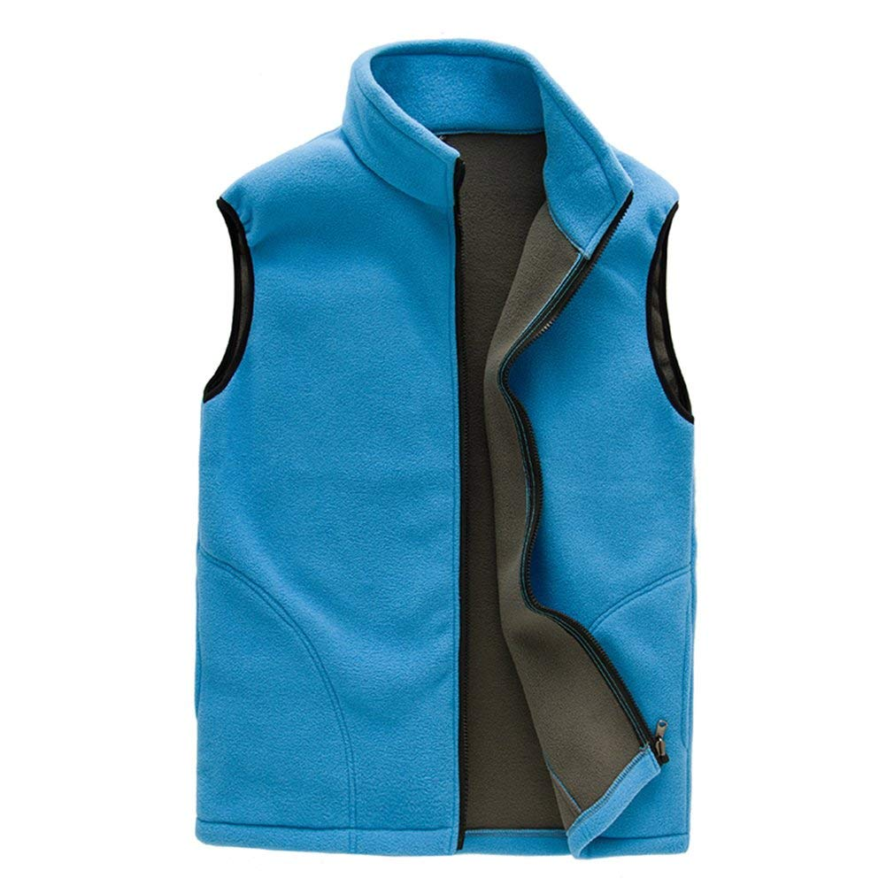 mens lightweight gilet