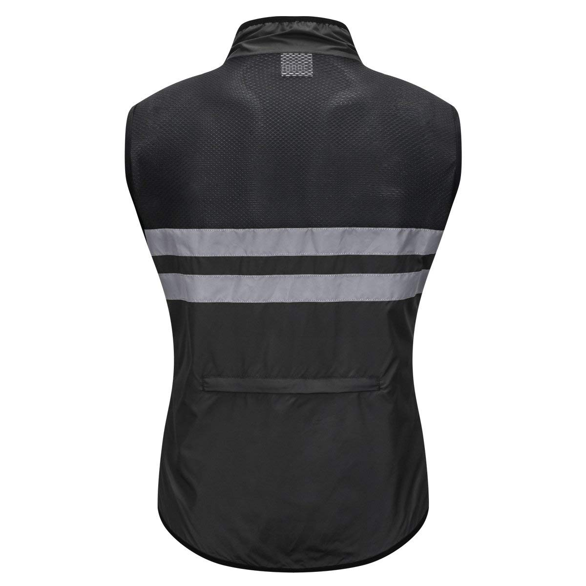 mens cycling gilet