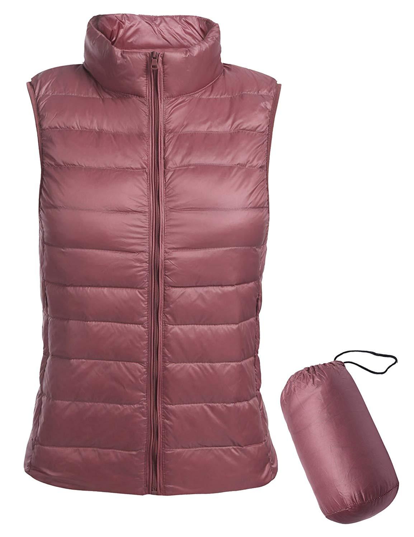 gilet jacket womens