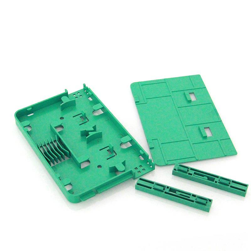 2 4 6 8 12 Fibers Mini Splice Tray for Patch Panel....