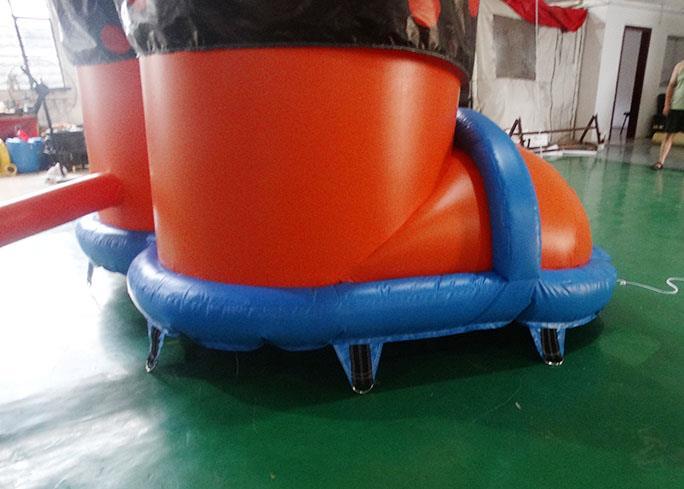 Giant Inflatable Dog