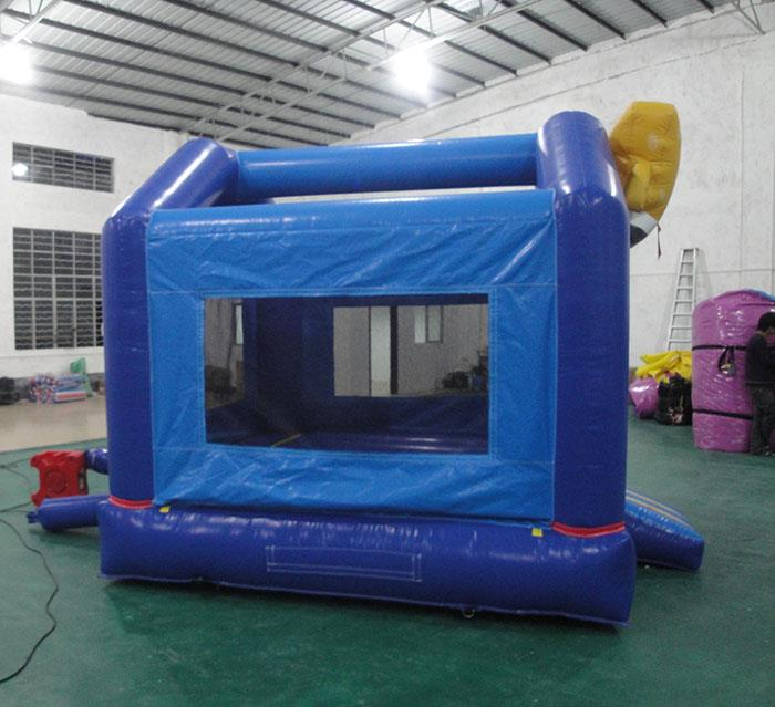 Spongebob Bouncy Castle