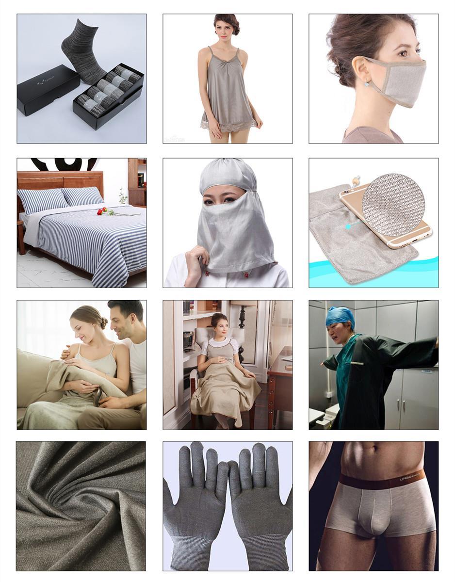 anti radiation,antibaterial yarn