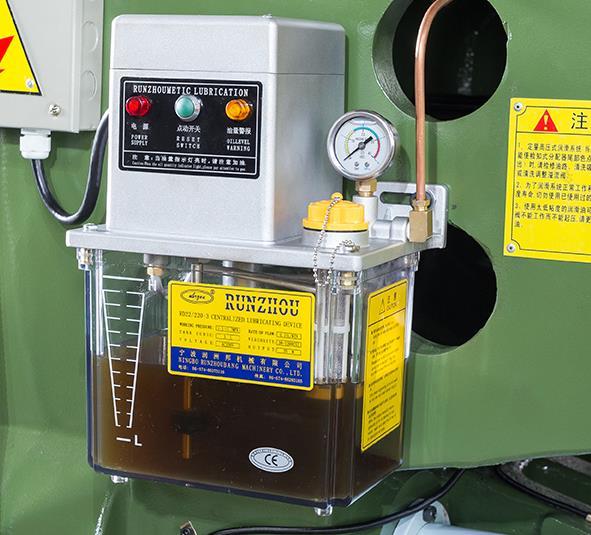 Refurbishied Italpress Die Casting Machine.JPG