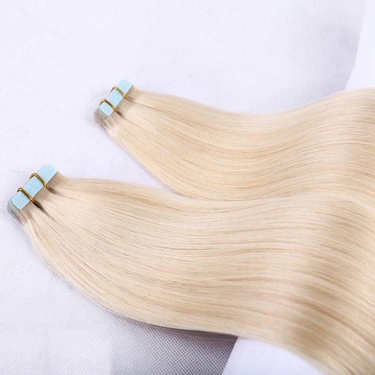 Tape Hair Extensions European Remy Double Drawn Hair.jpg