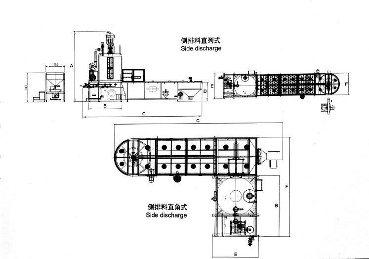 YF1950外形尺寸