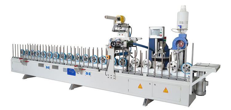 UPVC Profile Wrapping Machine