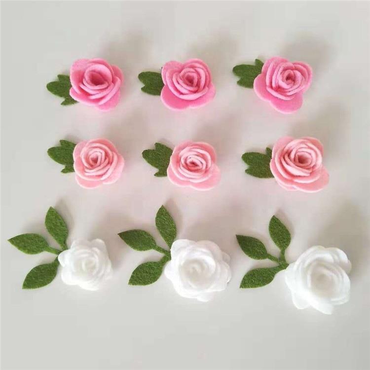 Wholesale-Handmade-Decorative-Felt-Hair-Flowers-Fot (5)