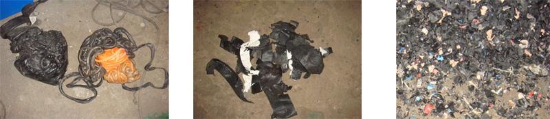 Heavy duty plastic chunks recycling shredder (86).jpg