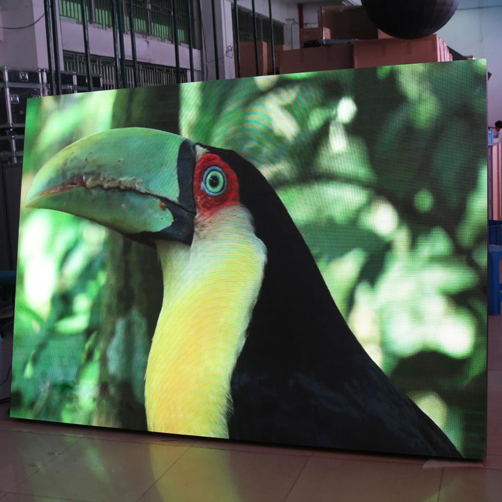 P5 indoor led screens
