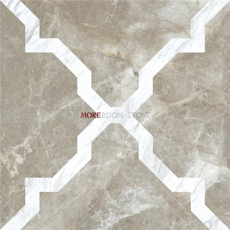 waterjet grey marble flooring design.jpg