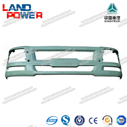 HOWO TRUCK  FRONT BUMPER -3.png