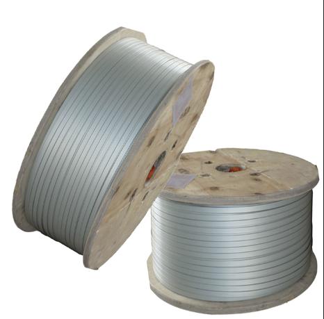 aluminum enameled wire