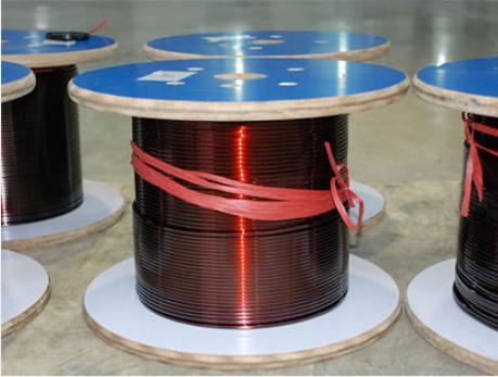 copper coil wire for sale