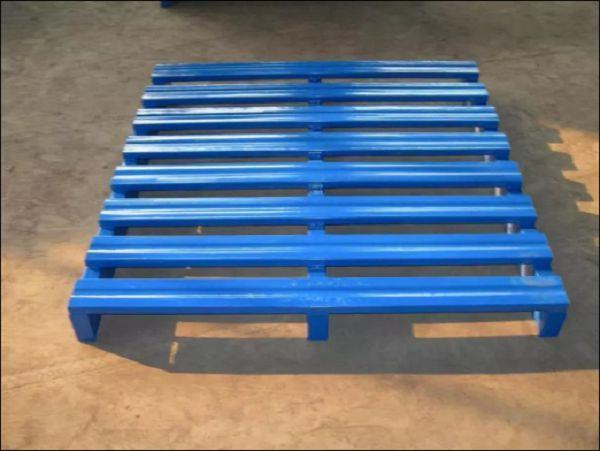 steel pallet 4
