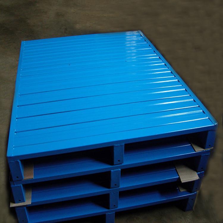 steel pallet 1