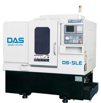 Precision Multi Function CNC Turning Lathe