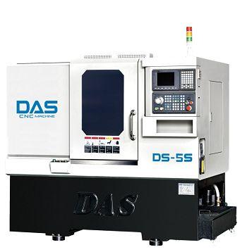 3 Axis Heavy Full Function CNC Lathe