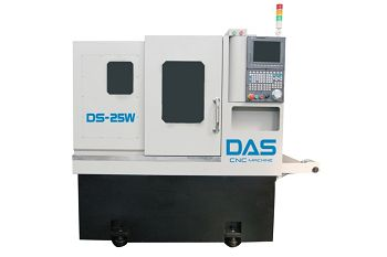 Turning Milling Center Machine for Worm CNC lathe