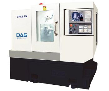 Whirling milling CNC lathe Micro motor worm