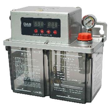 Digital CNC Lubrication Pump 4L