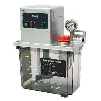 PLC Control Electric Lubrication Pump 3L